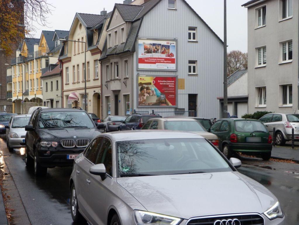 Frankfurter Str. 510 re. quer oben