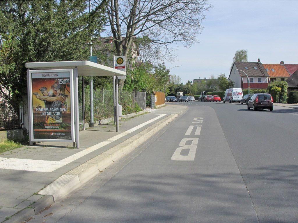 Görlitzstr./Leipziger Str./saw. außen