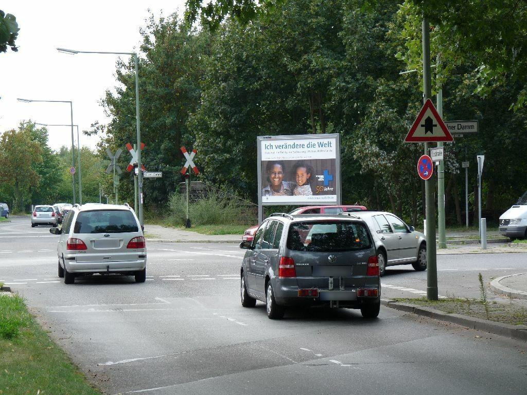 Kölner Damm geg. Lipschitzallee