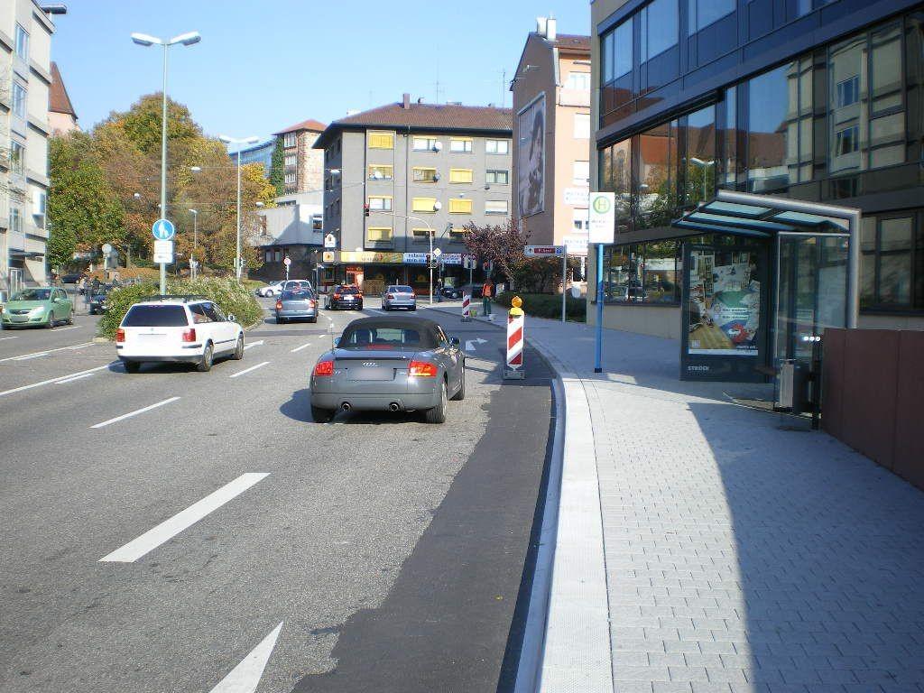 Deimlingstr./HST Marktplatz Steig 2/We.re.