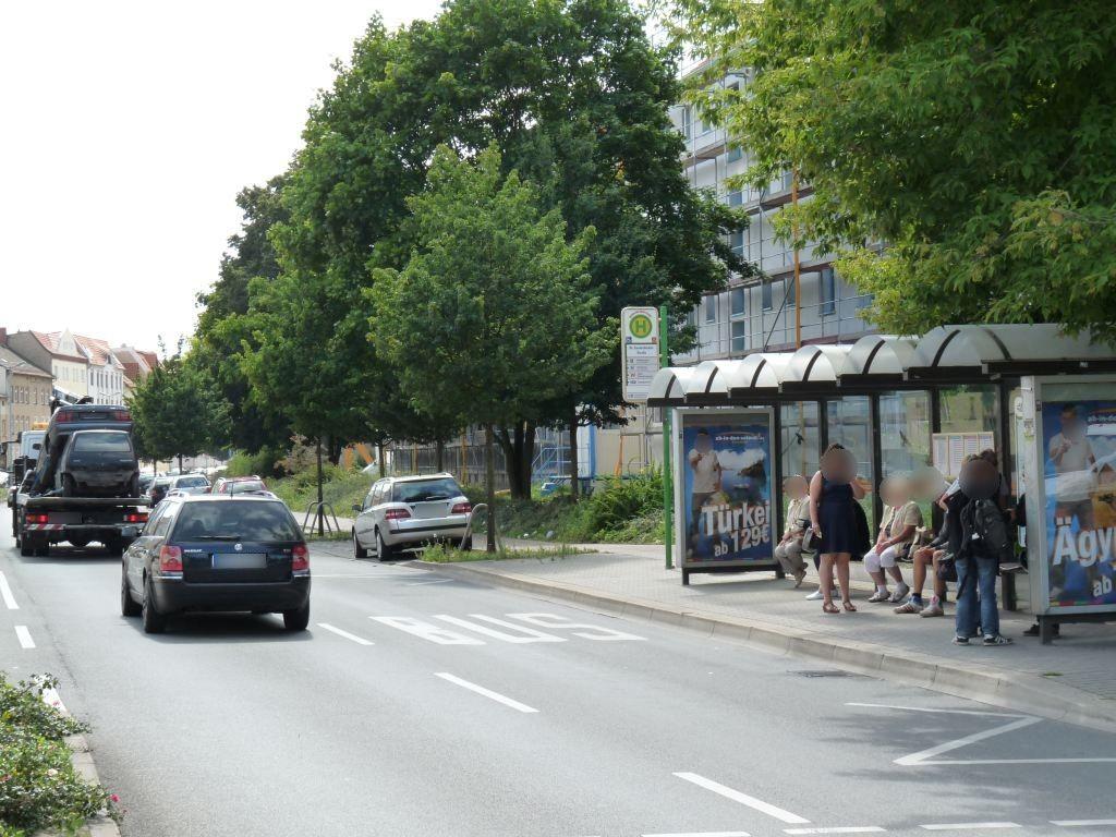Brielower Str./W.-Seelenbinder-Str. li. /We.re.