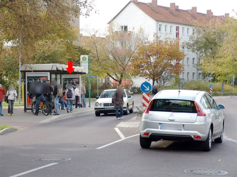 W.-Seelenbinder-Str./Freih-v-Thüngen-Str.re/We.li.