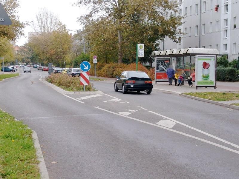 W.-Seelenbinder-Str. geg. Zauchestr. li./We.re.