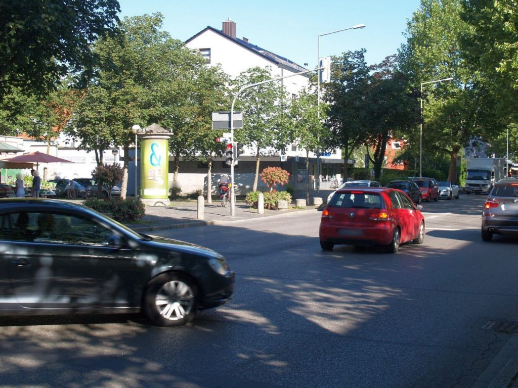 Am unteren Markt geg. Münchener Str.  30