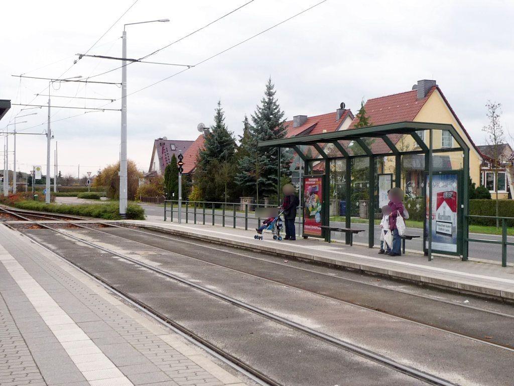 Kleine Schaftrift Nh. Meiereistr. saw. VS re.