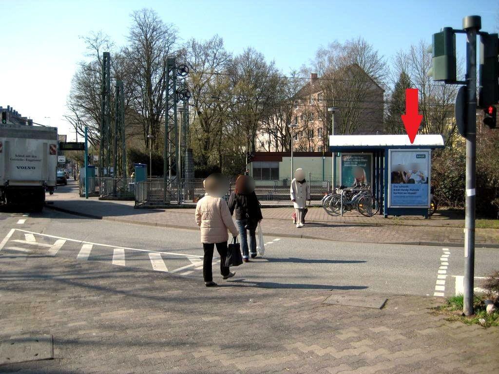 Ginnheimer Landstr./Rosa-Luxemburg-Str./au.re.
