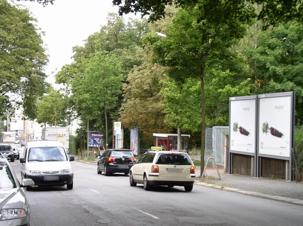 Heinrich-Schütz-Str.  15 geg. Würzburger Str.
