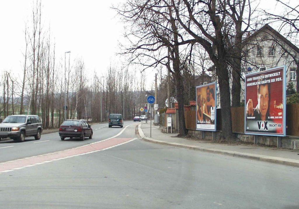 Harthweg 258/Oberfrohnaer Str.
