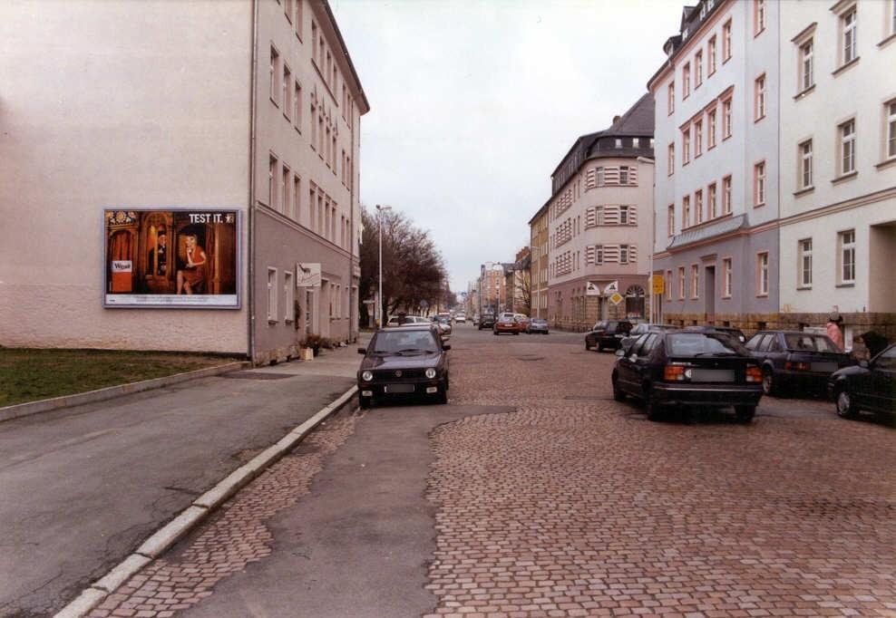 Bernhardstr. 11/Hans-Sachs-Str.