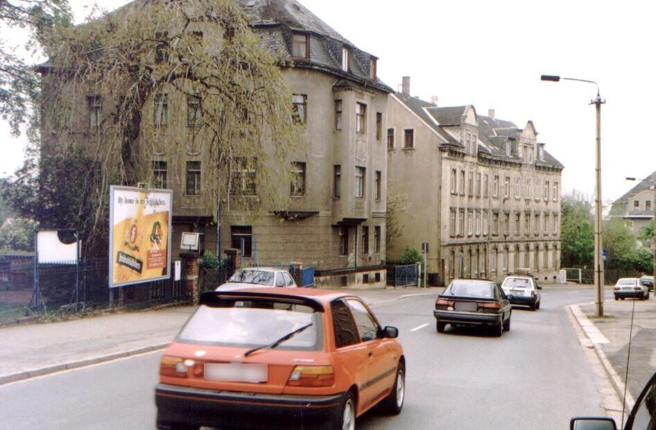 Augustusburger Str. 274 geg. Ostheim re.