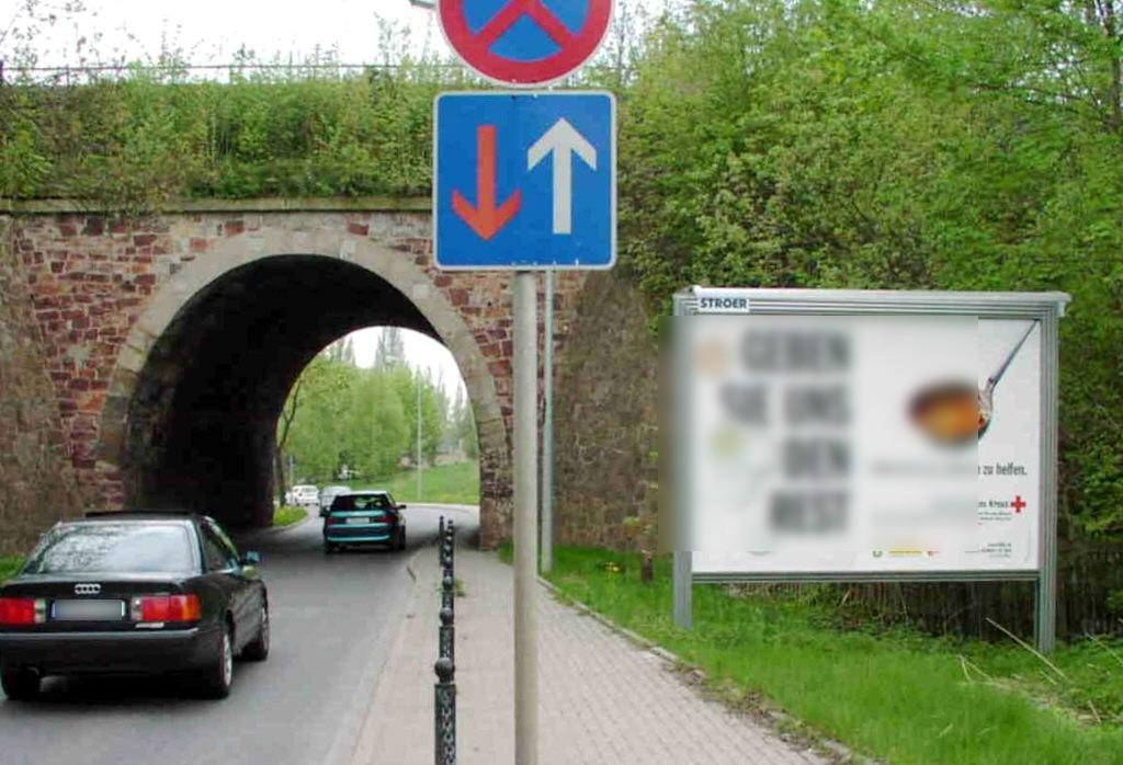 Bornaer Str.  92/Eisenbahn/We.re.