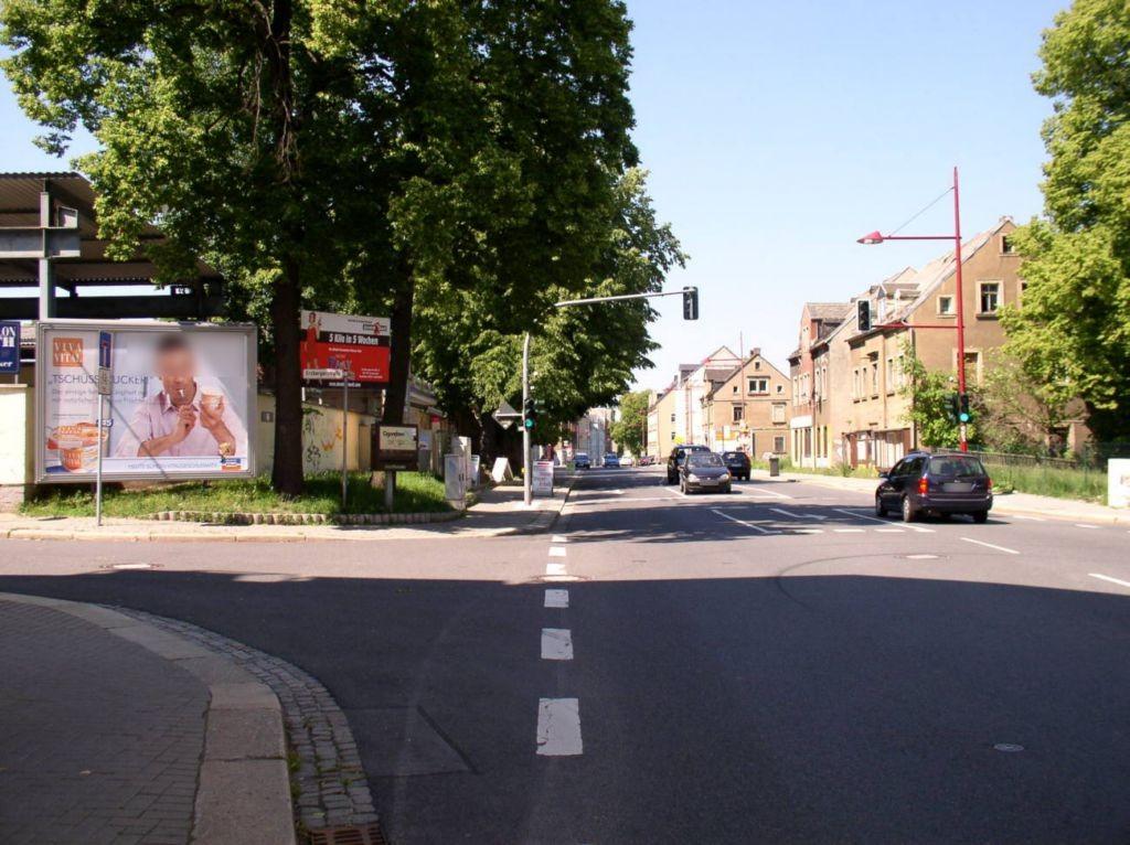 Limbacher Str.  95/Erzbergerstr.