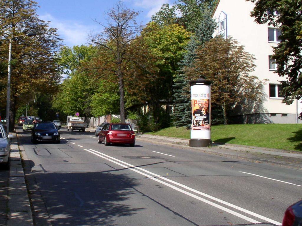 Reichsstr.  14 Nh. Wielandstr.