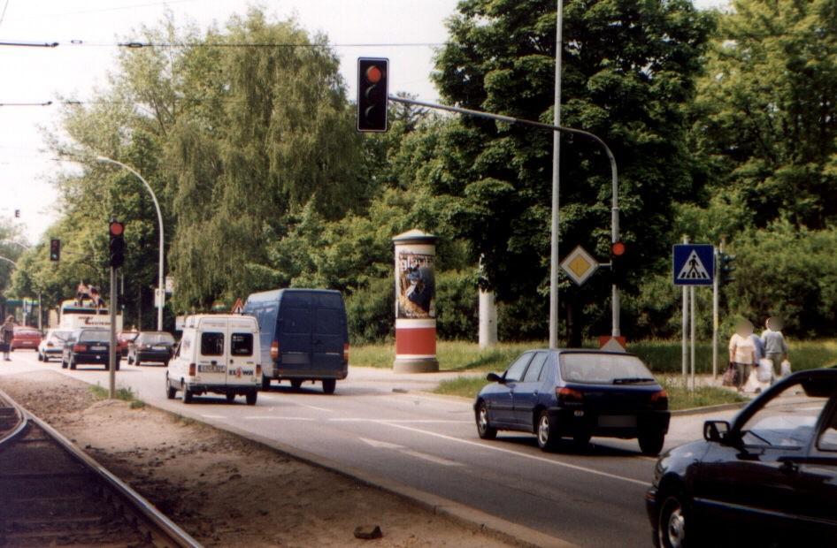 Annaberger Str. 249/Südring