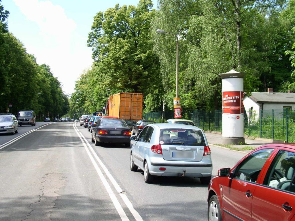 Leipziger Str. 104 Nh. Bürgerstr.