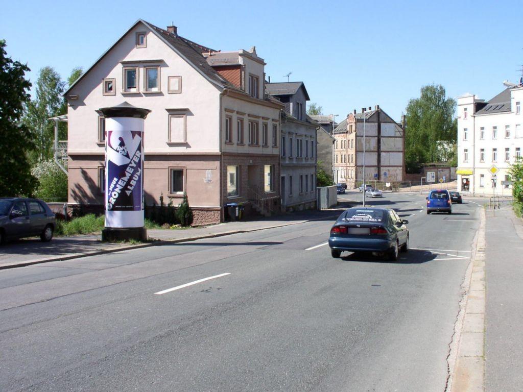Frankenberger Str. 252 Nh. Freiligrathstr.