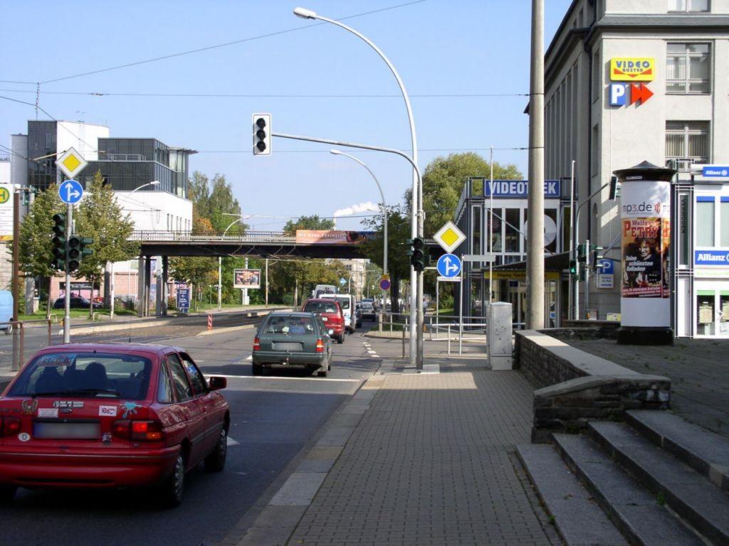 Annaberger Str. 155/Erdmannsdorfer Str.