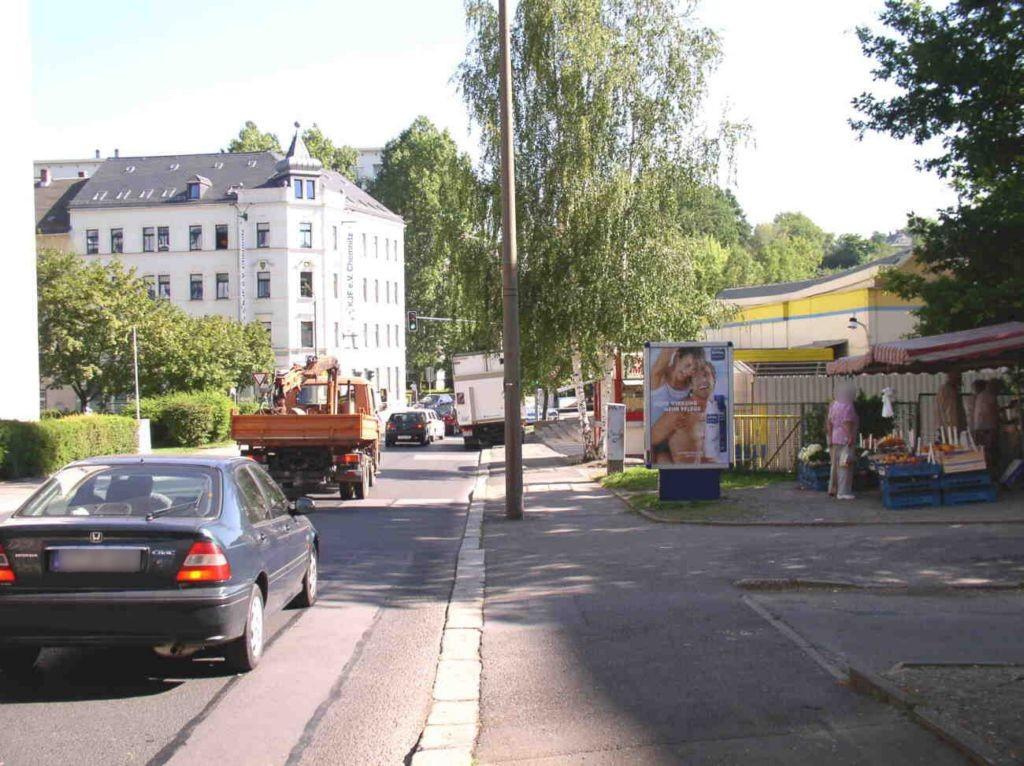 Augsburger Str.   3/Bernsdorfer Str./We.re.