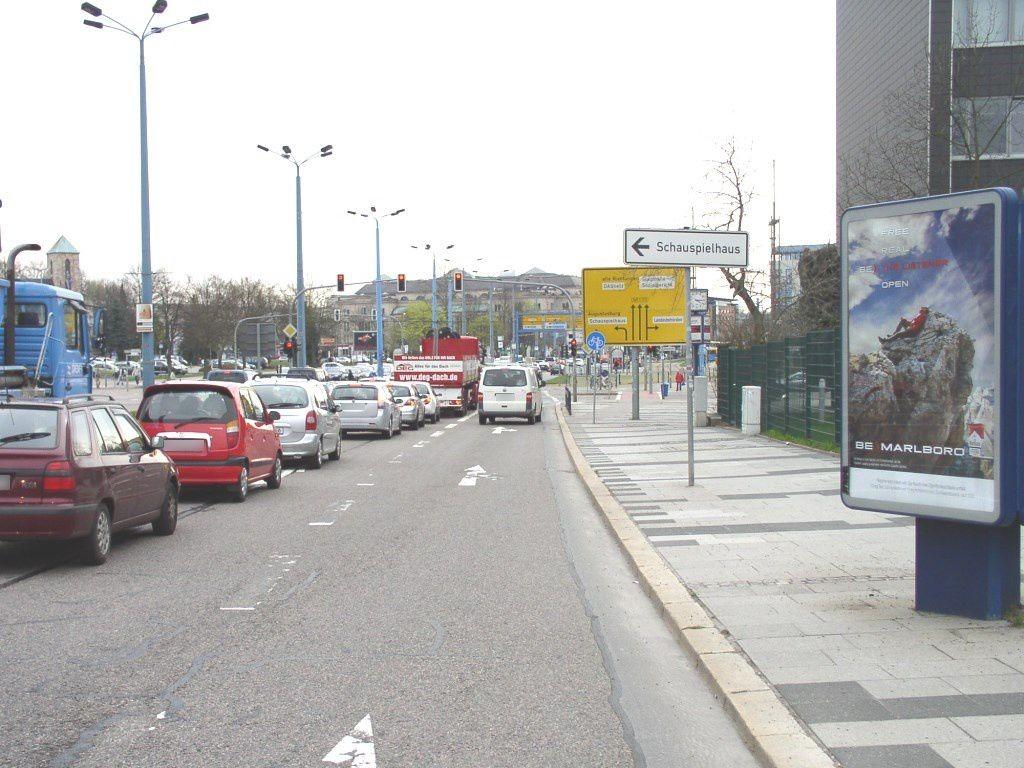 Bahnhofstr.  30 Nh. Brückenstr./We.re.