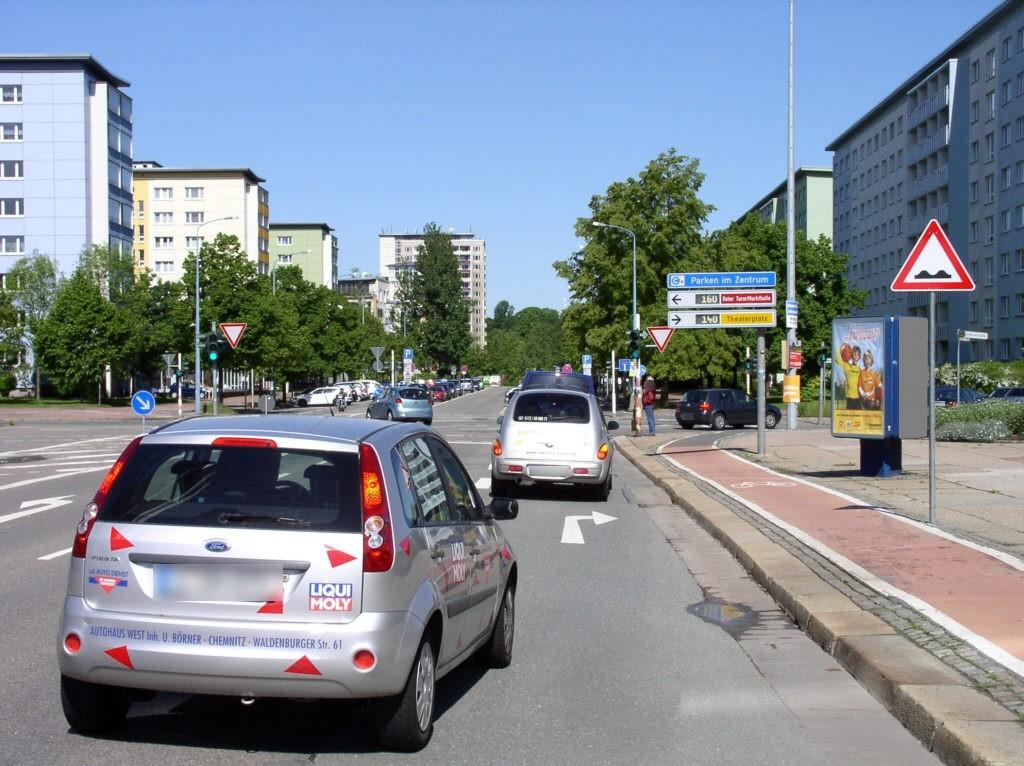 Brückenstr.  14/Mühlenstr./We.re.