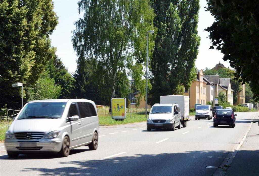 Chemnitztalstr.  92/Further Trift/We.li.