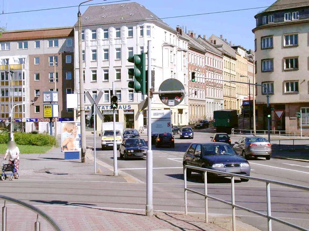Clausstr.   4/Augustusburger Str./We.li.