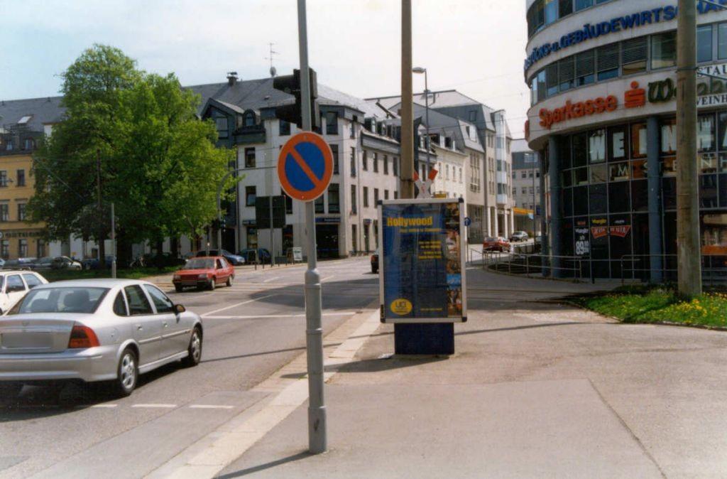 Clausstr.   4/Augustusburger Str./We.re.