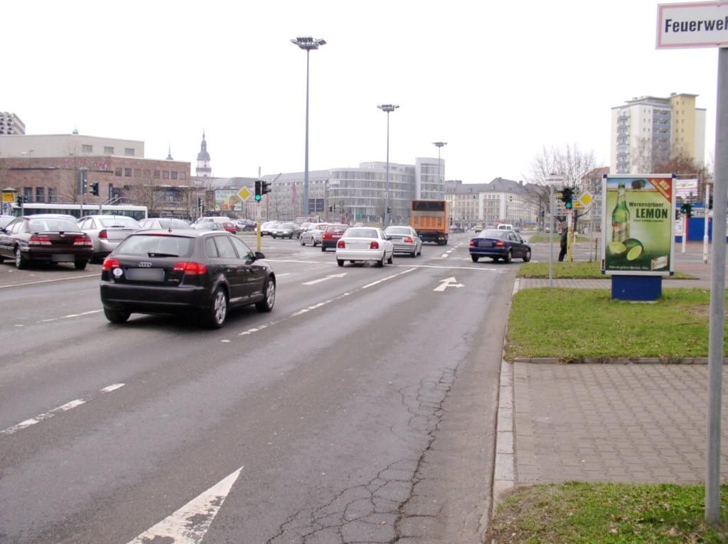 Mühlenstr.   1/Brückenstr.  16/We.re.