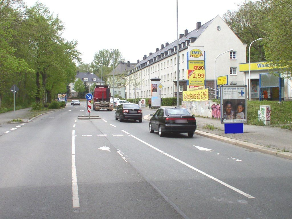 Paul-Jäkel-Str.  78 Nh. Erzbergerstr./We.re.