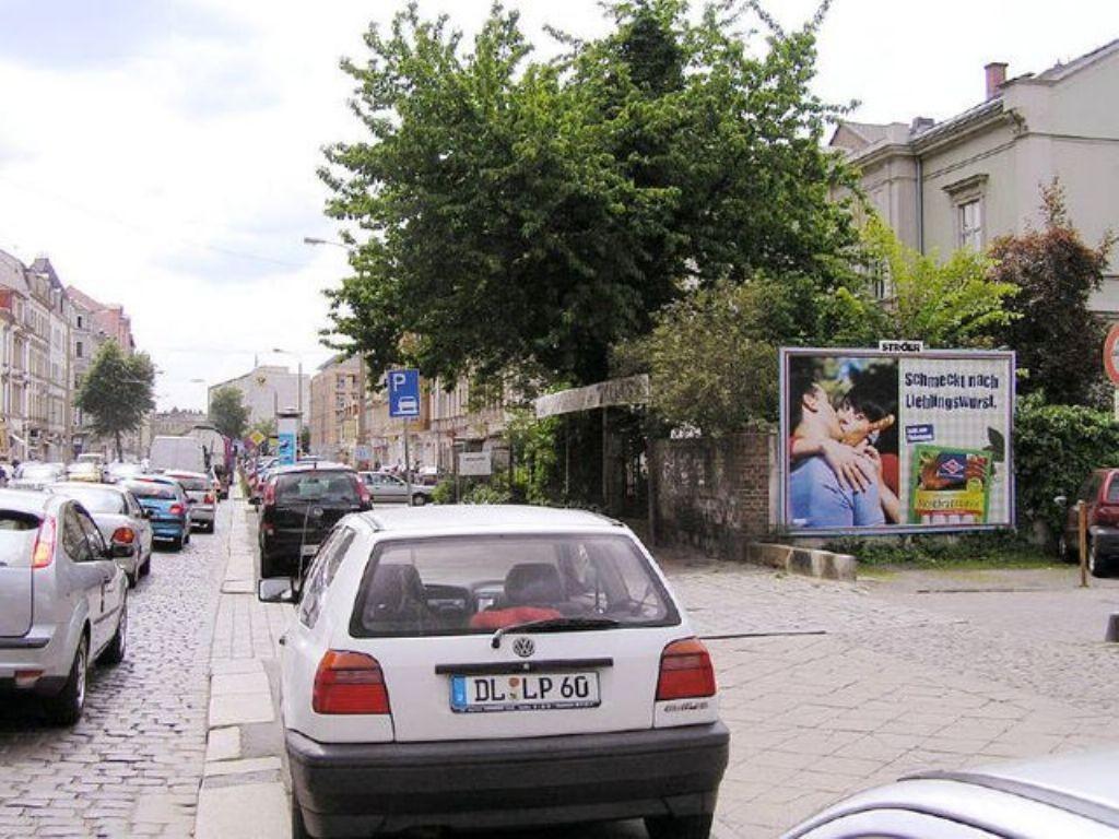 Königsbrücker Str.  47 quer B97