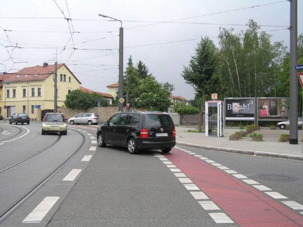 Leipziger Str./Fechnerstr.