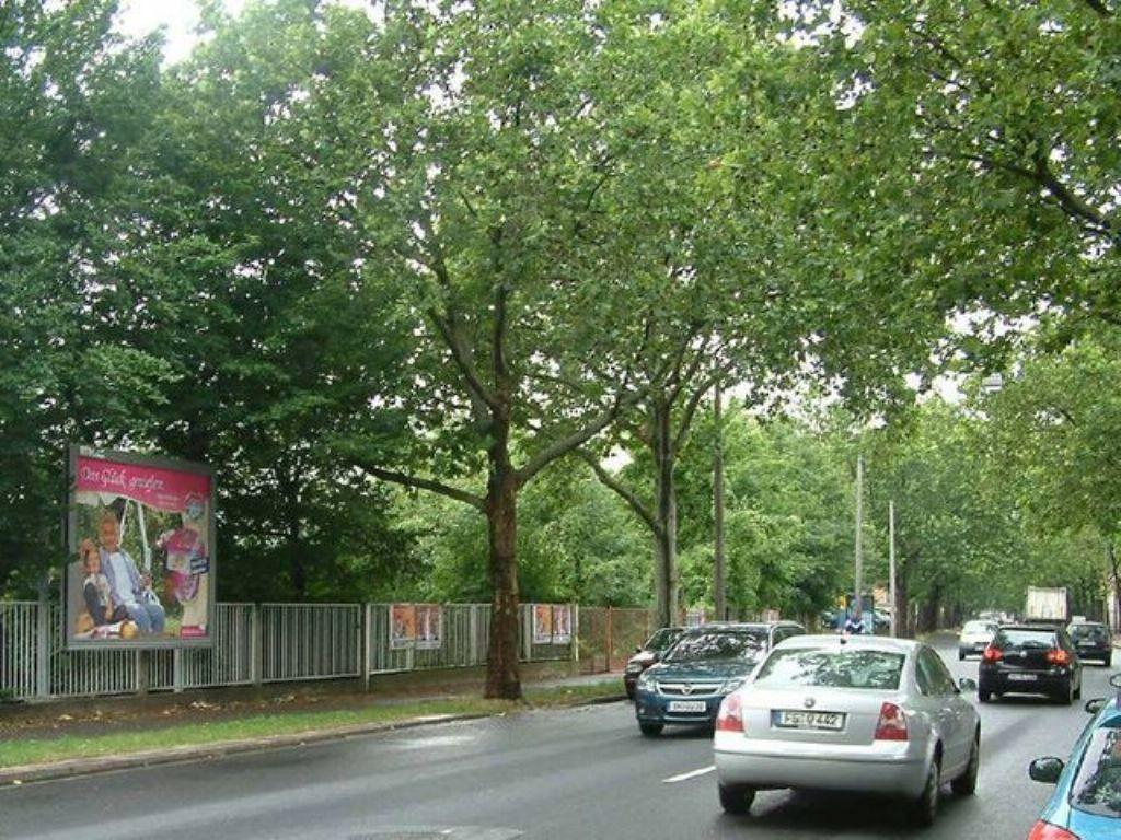 Bremer Str. geg.  16 B6