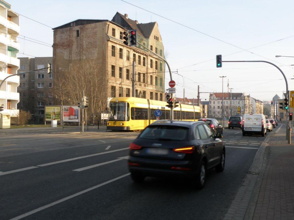 Löbtauer Str./Berliner Str. quer