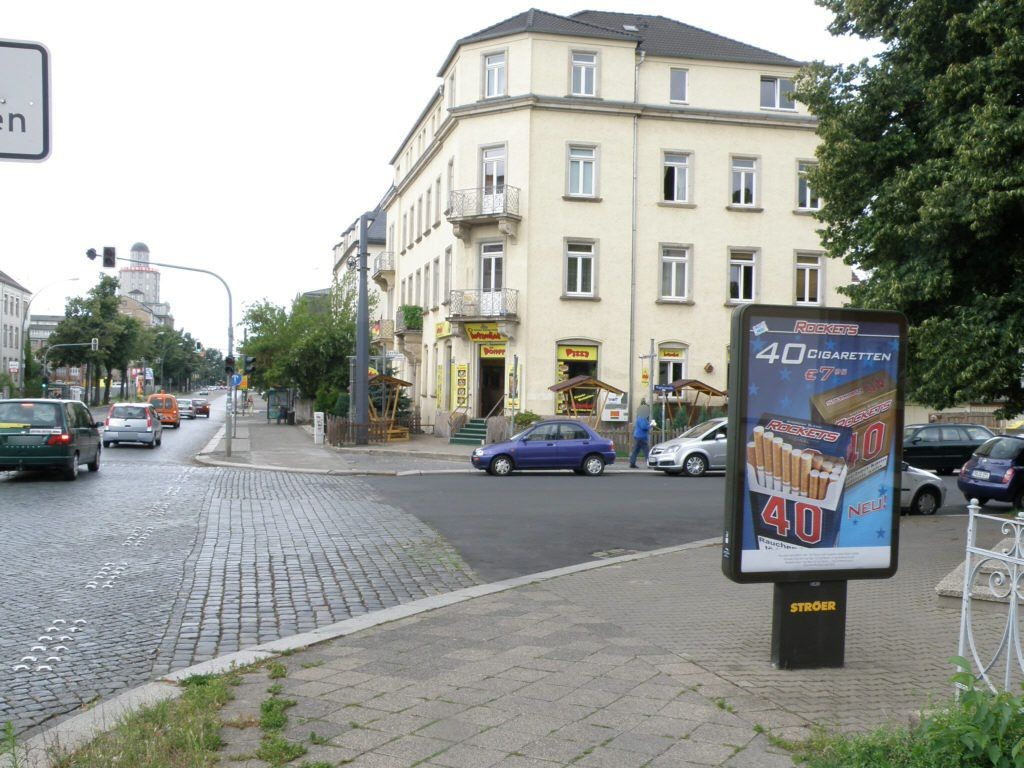 Schandauer Str./Voglerstr. 51/We.re.