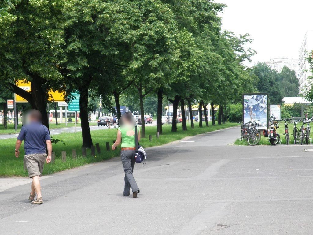 St. Petersburger Str. 9 Nh. Pirn. Platz/We.re.