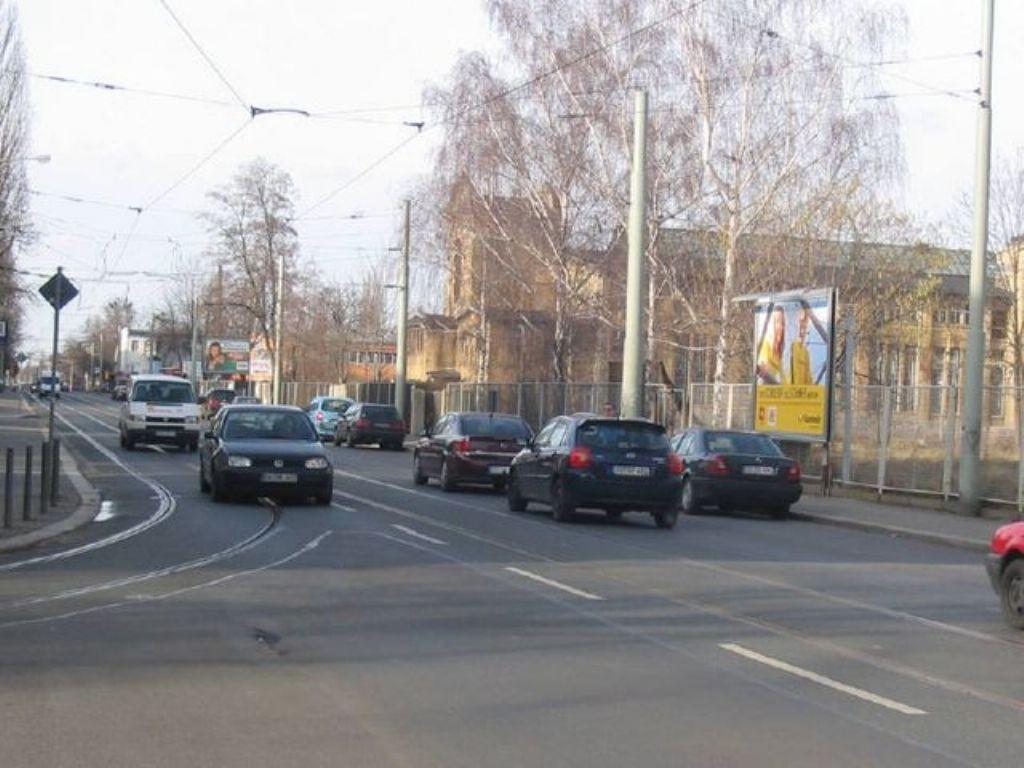 Straße des 17. Juni/Försterlingstr.
