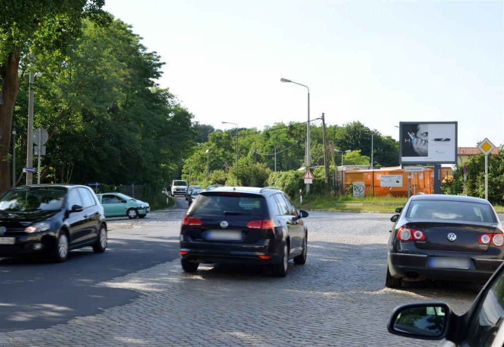 Stauffenbergallee/Hammerweg/We.re. CS
