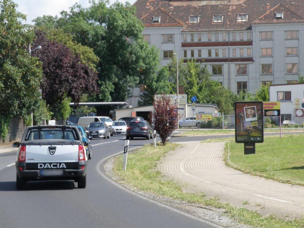 Langer Weg Nh. Bismarckstr./We.re.
