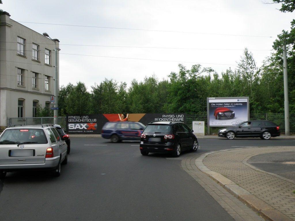 Straße des 17. Juni geg. Stephensonstr.