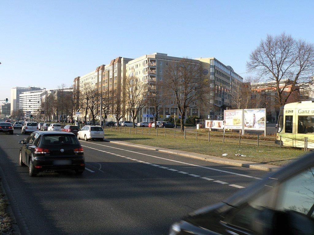 St. Petersburger Str./Ferdinandhof B170/E55