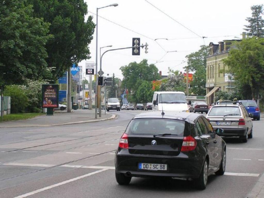 Meißner Str./Schildenstr. stw./We.li.