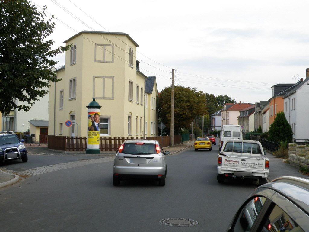 Dresdner Str./Birkenstr.