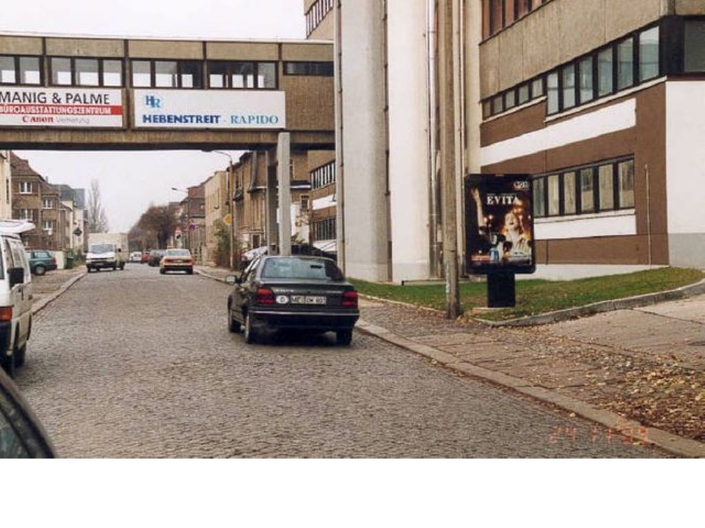 Gartenstr.  68/We.re.