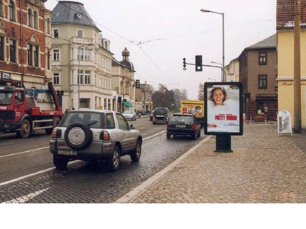 Meißner Str. Nh. Bahnhofstr./We.re.