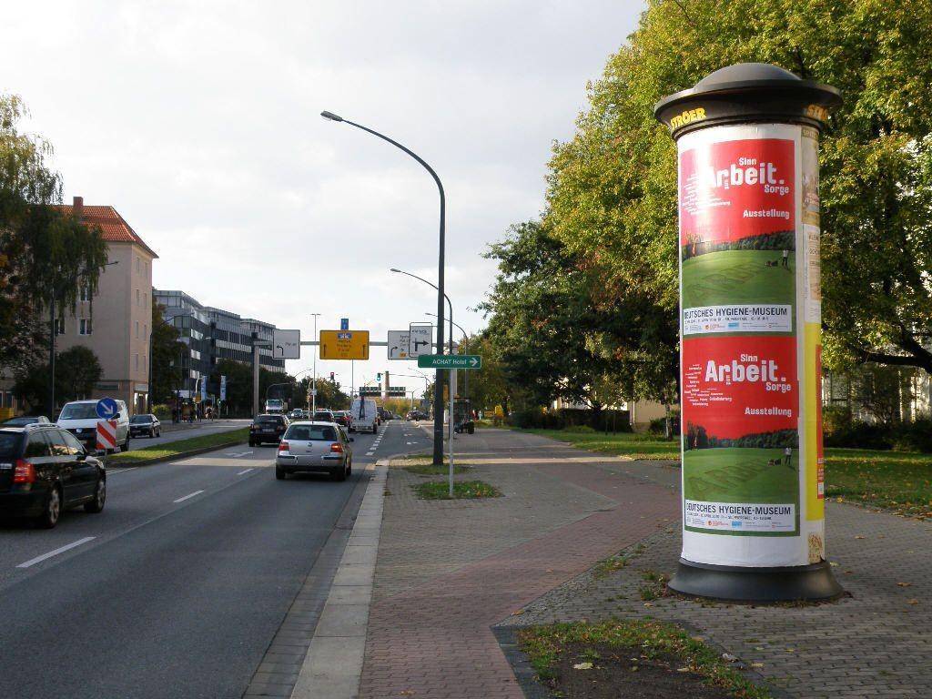 Nürnberger Str./Hohe Str. -HS