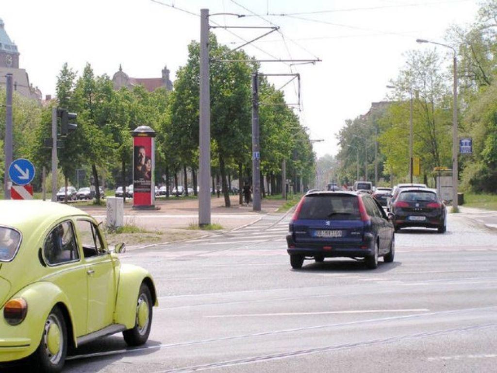 Nürnberger Platz -HS