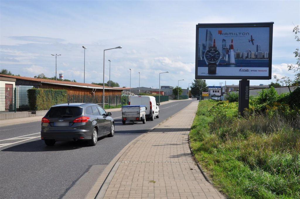 Enno-Heidebroek-Str./Lohrmannstr./We.re. CS