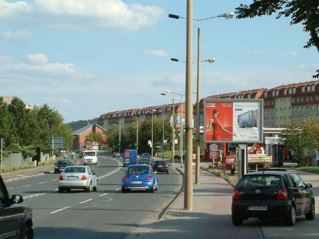 Hauptstr. (B172) Nh. Müglitztalstr./We.re.