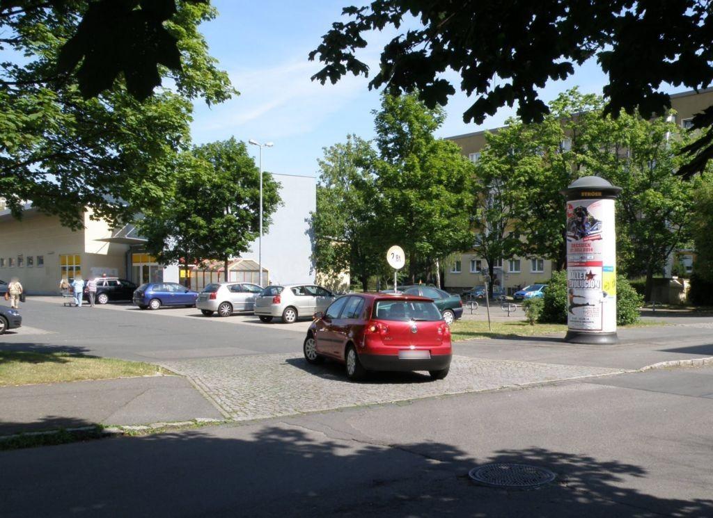Jessener Str. Nh. Breitscheidstr.