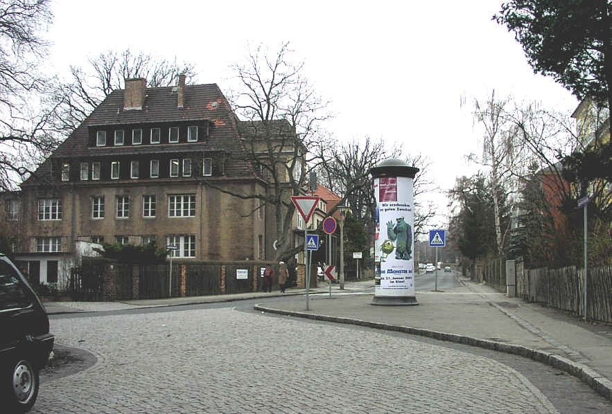 Caspar-David-Friedrich-Str.  14